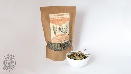 Чай Лісовий (власного збору)