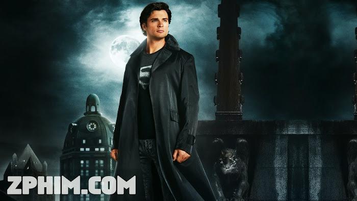 Ảnh trong phim Thị Trấn Smallville 9 - Smallville Season 9 1
