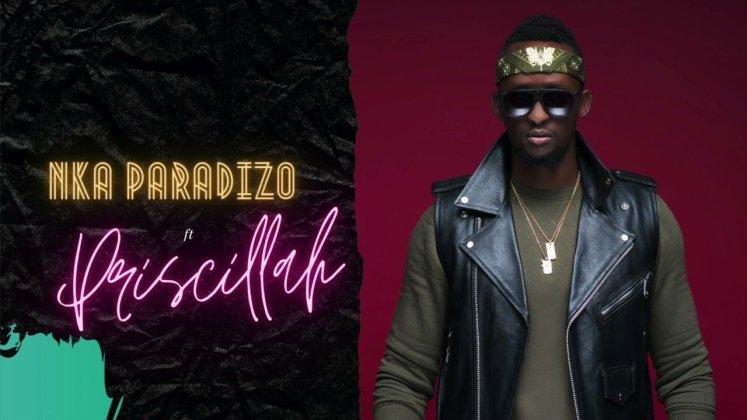Meddy ft Priscillah – Nka Paradizo