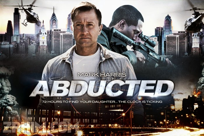 Ảnh trong phim Truy Kích 2 - Abducted 1