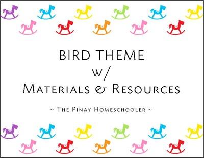 BirdThemeMaterials