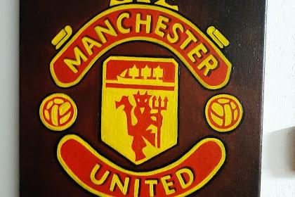 10+ Manchester United Logo Art