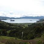 La laguna de La Tota