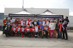Team 1 Sept 14 Barrie to Sherway