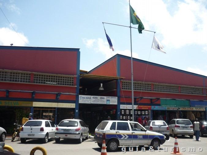 Mercado Vila Rubim