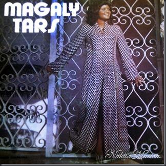 Magaly Tars