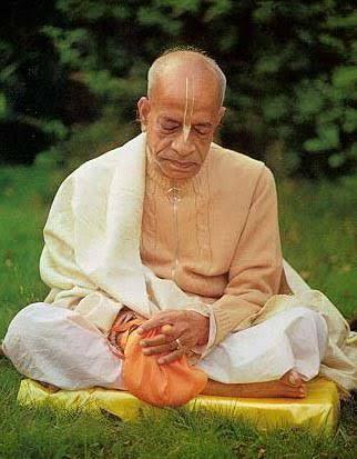 श्रीला प्रभुपाद जी का जीवन परिचय