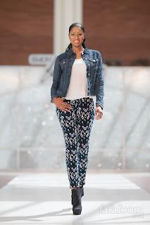 Simon Fashion Now - Bloomingdale's