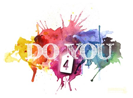 DO4YOU Logo mittel