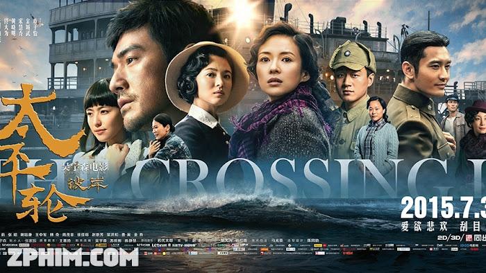 Ảnh trong phim Thái Bình Luân 2 - The Crossing 2 1