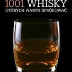 """Dominic Roskrow (red.) """"1001 whisky, których warto spróbować"""", Muza, Warszawa 2013.jpg"""