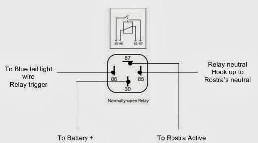 Rostra Cruise Control Wiring Diagram : 36 Wiring Diagram