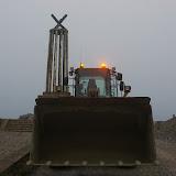 Cayeux-sur-Mer (Somme), 30 décembre 2011. Photo : J.-M. Gayman