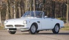 089 Asa 1000 GT cabriolet