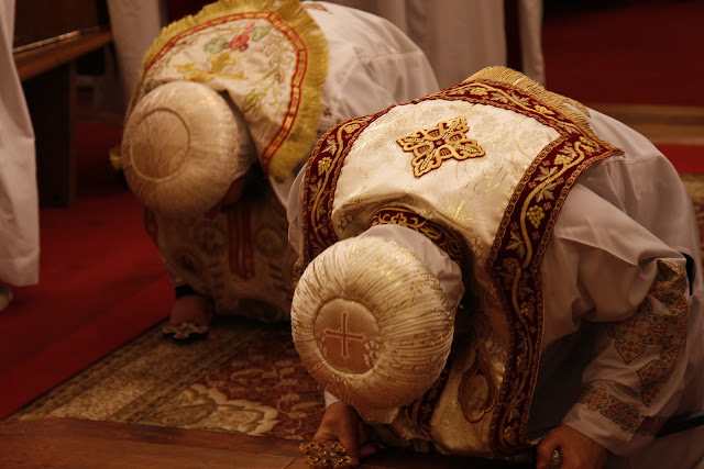 Ordination of Fr. Reweis Antoun - _MG_0657.JPG