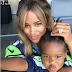 Beautiful photos of Ciara and her son, Future Jnr. - AFRITUNES INTL