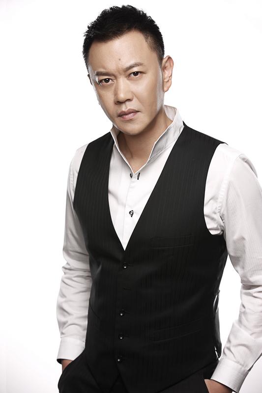 Feng Jiayi China Actor