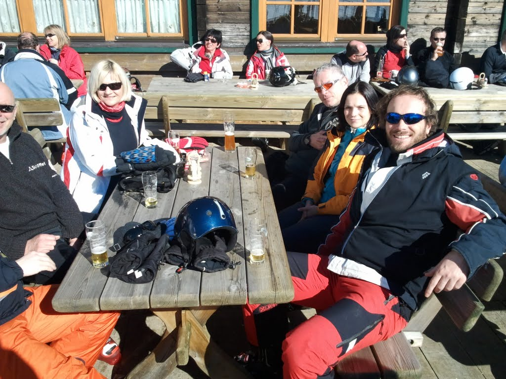 VCV Skitag 2011