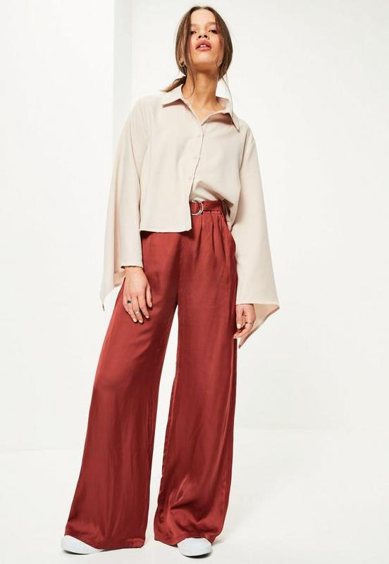 Женские брюки Missguided
