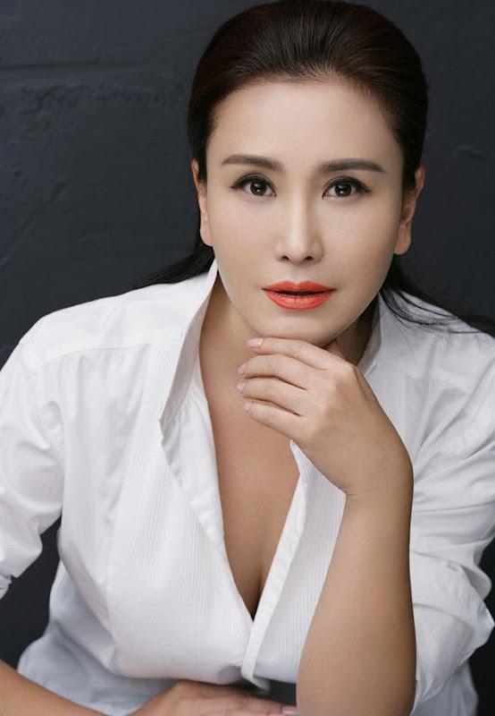 Wang Qian China Actor