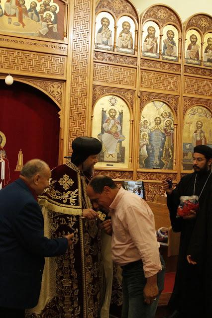 His Eminence Metropolitan Serapion - St. Mark - _MG_0481.JPG