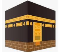 ID Ka'bah Mekah di Sakura School Simulator Dapatkan Disini