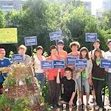 Елене Алексеевне, Ольге Геннадьевне, Наташе и Кристине за создание Экологической тропы у Уинки