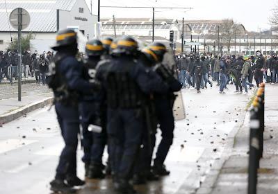 Une semaine après leur manifestation, les supporters nantais vont remettre le couvert