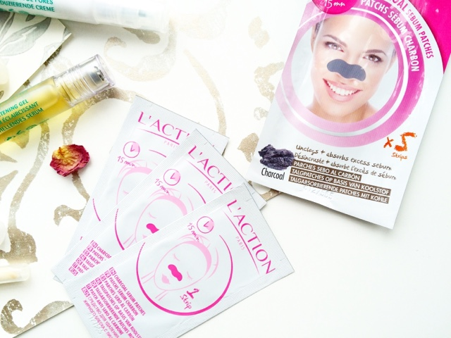 best nose pore strips l'action paris uk charcoal patches