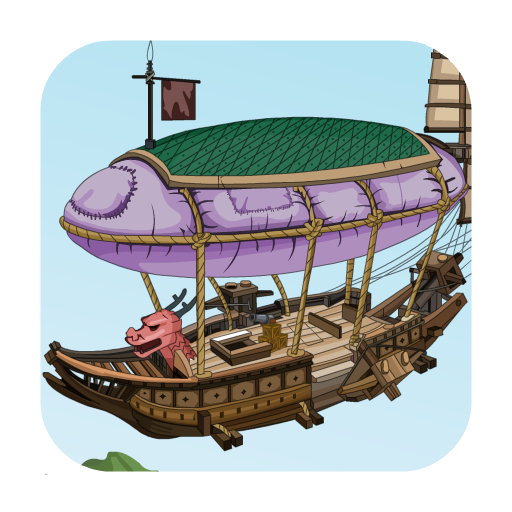 Flying Ship Escape Juegos (apk) descarga gratuita para Android/PC/Windows