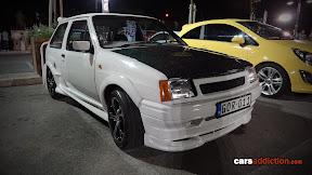Opel Nova