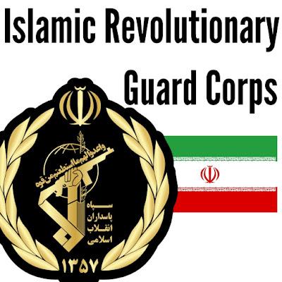 Islamic Revolutionary Guard Corps (IRGC)