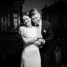 Wedding photographer Roman Kostyuchenko (ramonik). Photo of 15.05.2017