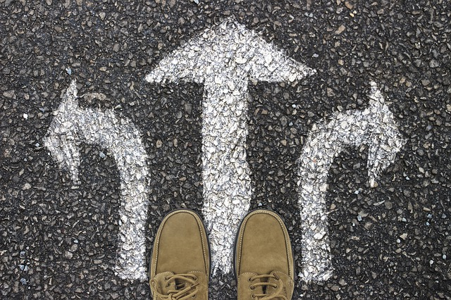kesulitan untuk mengambil keputusan sebagai pengertian overthinking