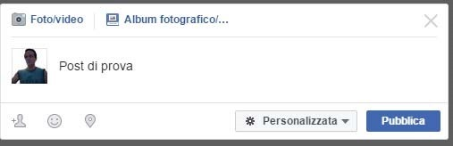 post-facebook-personalizzato