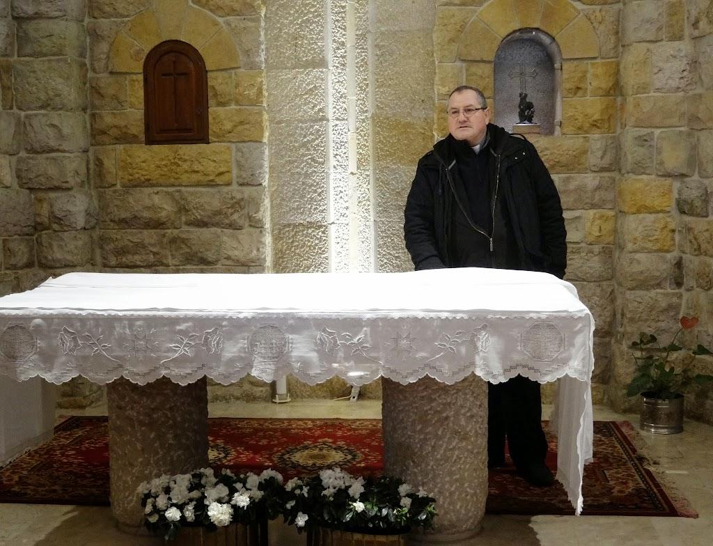 U bł. Jakuba i na polskim cmentarzu 20.022015 - DSC09526.JPG