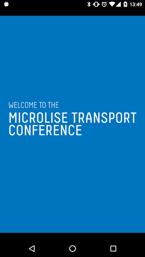 Microlise Transport Conference