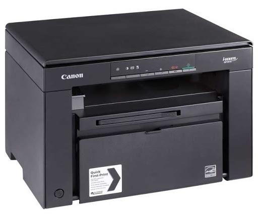 Canon i-SENSYS MF3010 pilotes d'imprimante [Installer] pour Windows et Mac