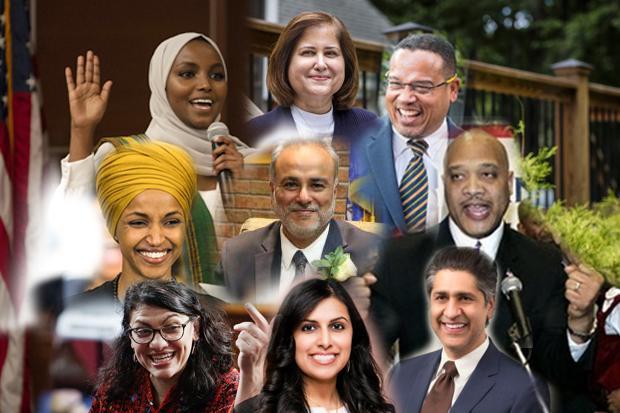 Tak Banyak Dikenal, Ini 10 Pejabat Muslim di AS Selain Baycora