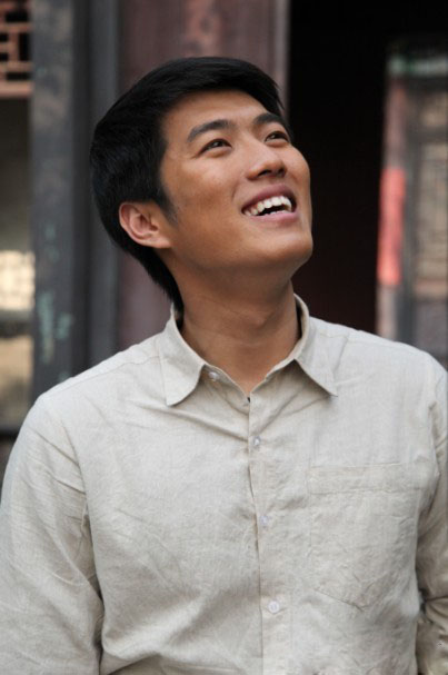 Zhou Shuai China Actor
