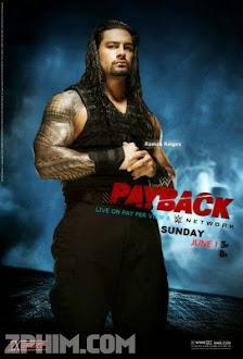 Rửa Hận - Payback (2014) Poster