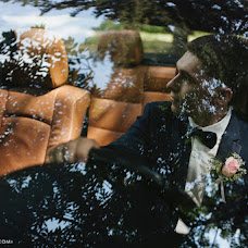 Wedding photographer Zhenya Sarafanov (zheniasarafanov). Photo of 18.04.2017