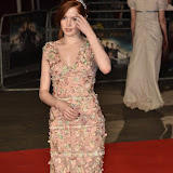 OIC - ENTSIMAGES.COM -  Ellie Bamber at the  Pride and Prejudice and Zombies - European film premiere in London 1st February 2016 Photo Mobis Photos/OIC 0203 174 1069