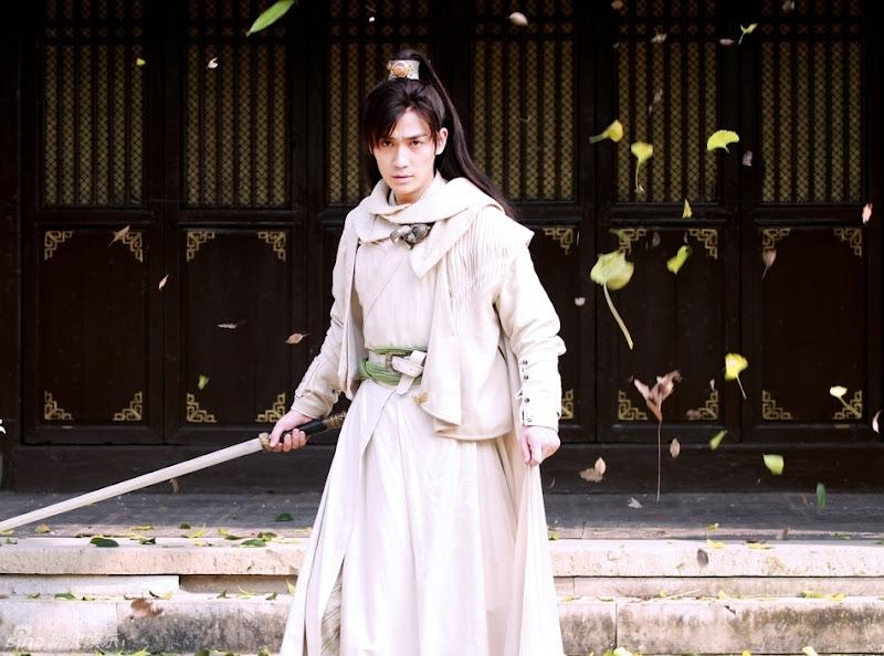 New Xiao Shi Yi Lang   China Drama