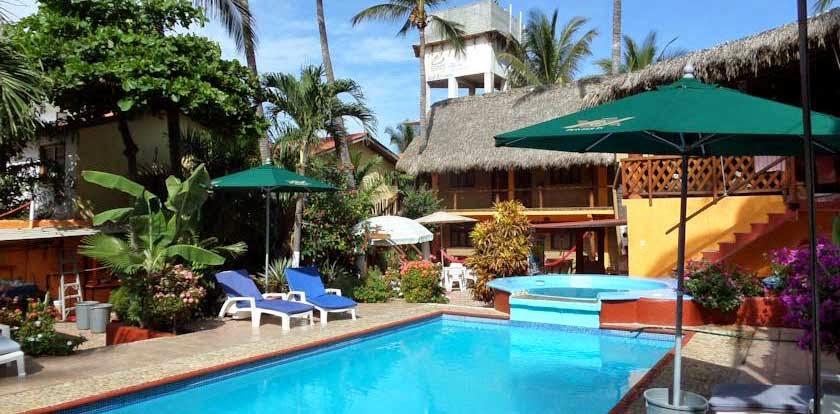 hotelito swiss oasis