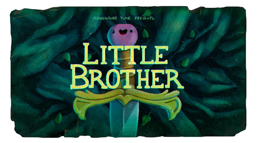 Hora de Aventura: Irmãozinho