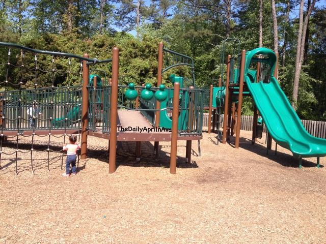 east cobb park marietta georgia playground top atlanta georgia black mom mommy motherhood blogger
