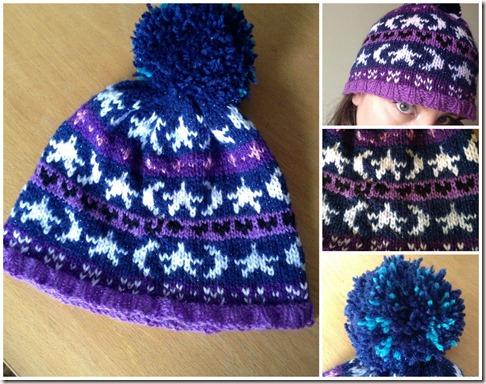 celestial hat