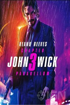 John Wick 3: Parabellum - 2019 Türkçe Dublaj BRRip indir