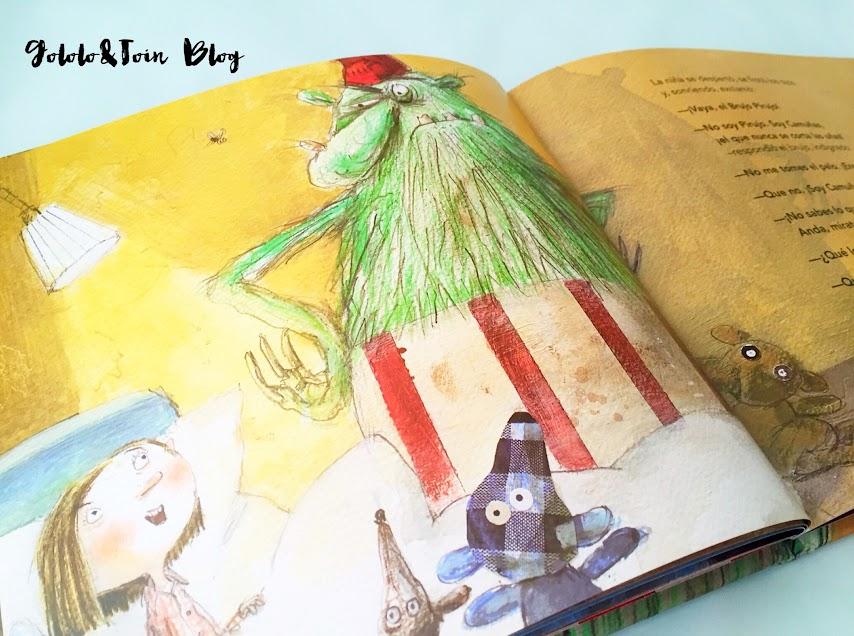camuñas-cuento-infantil-album-ilustrado-oqo-editora-valores-humor